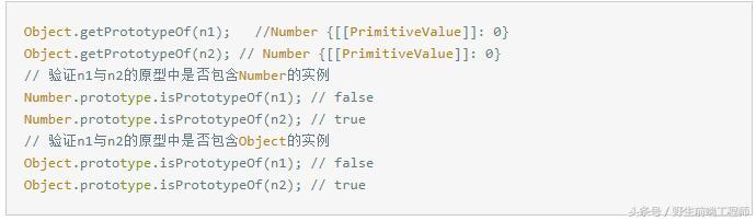 js数据类型分析