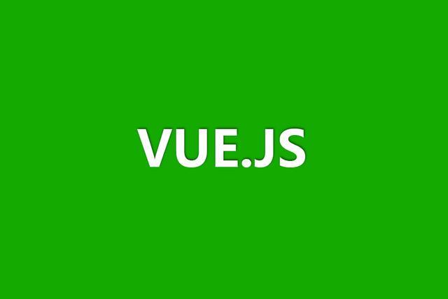学习VUEJS和做个合格的前台真的很难