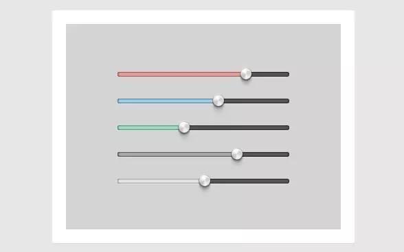 html5小动画第一弹:9个超级实使用的html5动画