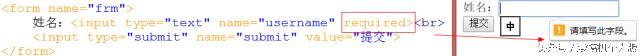 HTML5入门