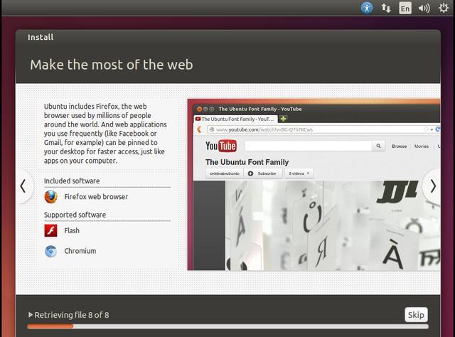 手把手教你在VMware虚拟机中安装Ubuntu14.04系统