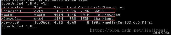 CentOS 6和CentOS 7丢失grub.conf后如何启动系统?
