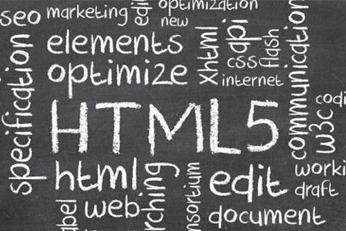 零基础怎样学HTML5?HTML5线下面授班学什么内容?