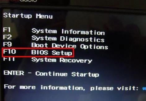 常见进入BIOS设置界面大全,装机必备,电脑设置不求人
