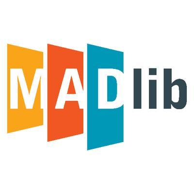 Apache MADlib成功晋升为Apache顶级项目!