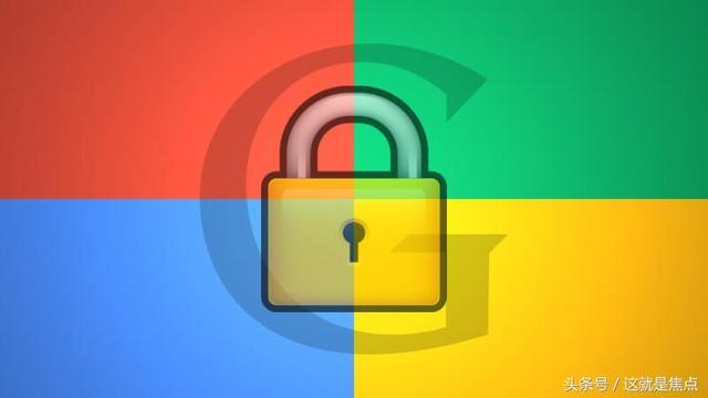 有效的18年7月,谷歌的Chrome浏览器将标记非HTTPS网站为-不安全
