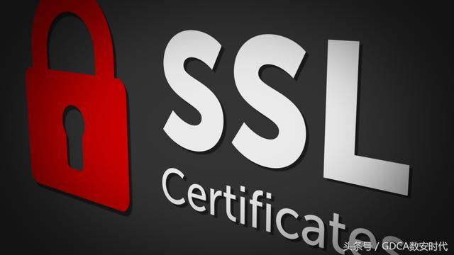 该为您的HTTPS安全证书续期了