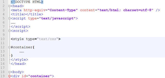 Python|将几段文本恰当处理后写成一个包含CSS和JS的网页文件