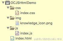 浅谈WKWebView用、JS的交互