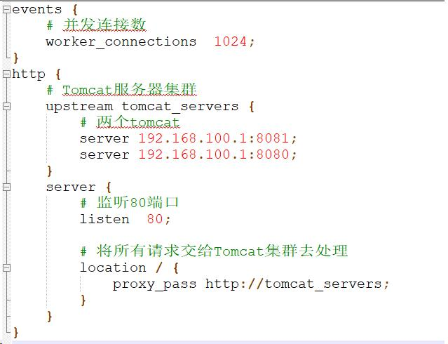 15分��W��nginx+tomcat+keepalived高可使用��d均衡