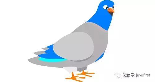 使用信鸽来解释HTTPS