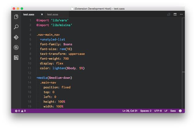 VS CODE 微�旗下最好使用的前�_IDE&插件