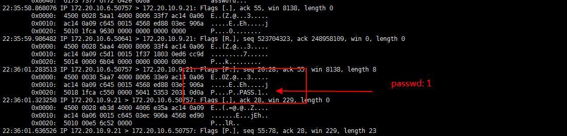 centos 7 中搭建vsftpd 服务器