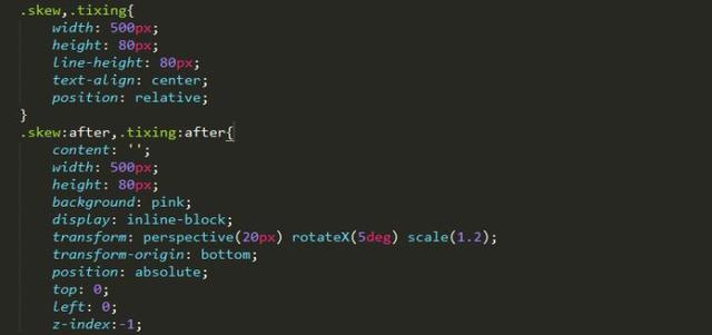 那些被你遗忘的CSS,在这里一律给你补全「完结」