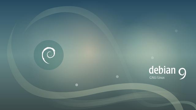 "Debian GNU/Linux 9 ""Stretch"" 正式发布"