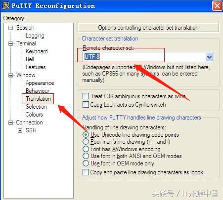 Windows下SSH用户端中文乱码问题的解决方式,值得收藏