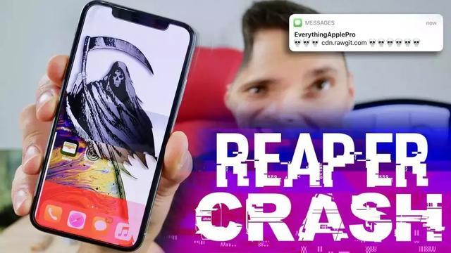 iOS系统曝出重大漏洞!这些iOS设施均可受到攻击!