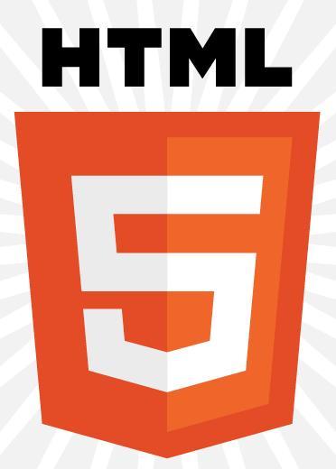 如何使用纯CSS设计HTML5新LOGO?
