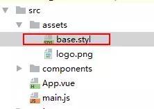 在Vue.js中使用Stylus�A解�Q器