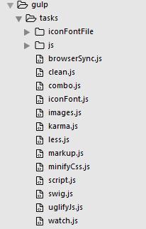 APP项目前台开发流程和协作