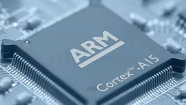 arm64 服务器中的 Debian armhf 虚拟机