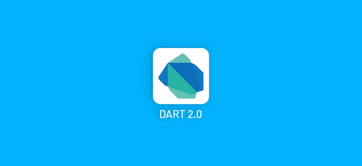 Dart学习-基础篇