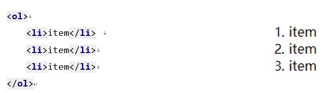 前台入门2-HTML标签