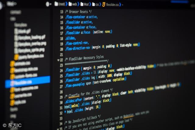 CSS实现兼容性的渐变背景(gradient)效果