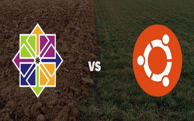 CentOS 与 Ubuntu:哪个更适合做服务器?