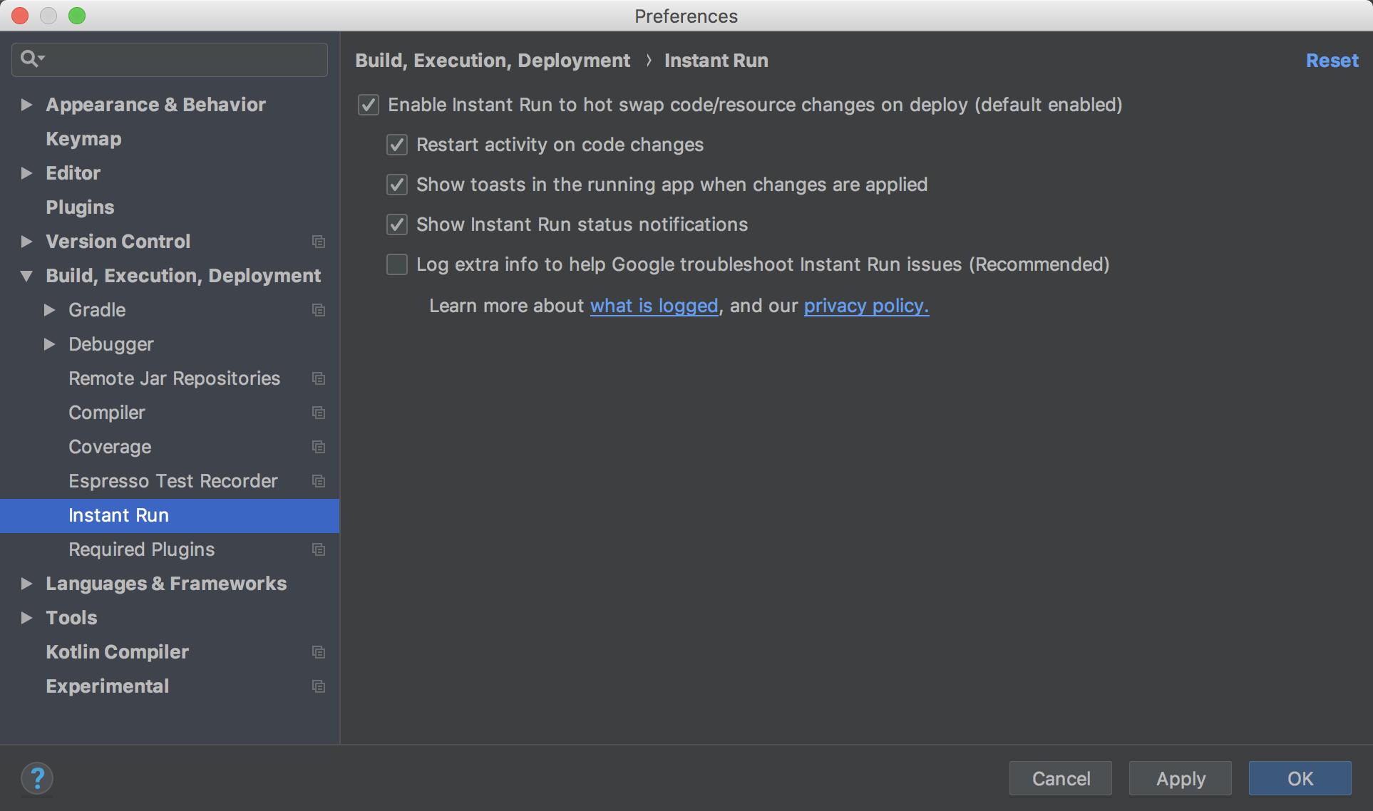 「程序员」Android:APP编译Tinker报错处理