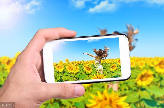 Android开发;教你做一个后端相机