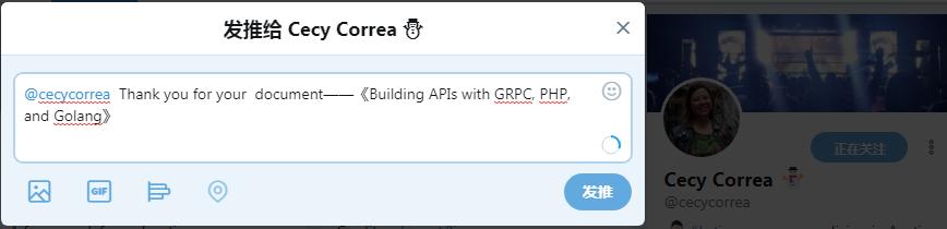 【轻知识】跑grpc的一个demo——Building APIs with GRPC, PHP, a...