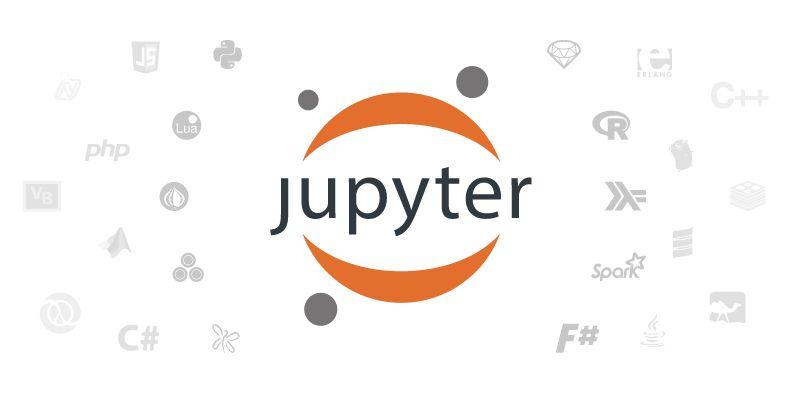 高效方法 | Jupyter Notebook 比你想象中的还要强大