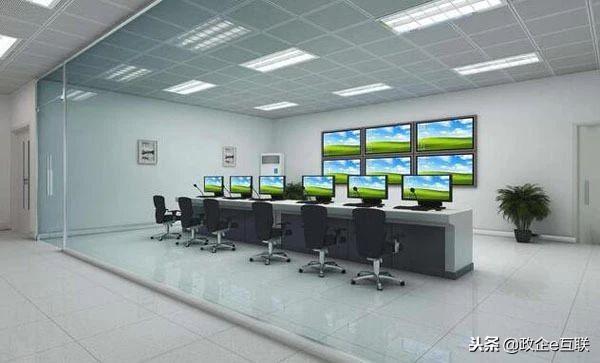 部署企业网络系统集成方案