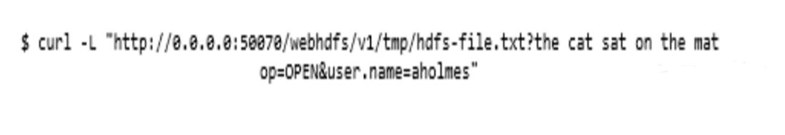 【大年夜数据进修】若何应用Hadoop绑缚的低级对象停止数据提取?