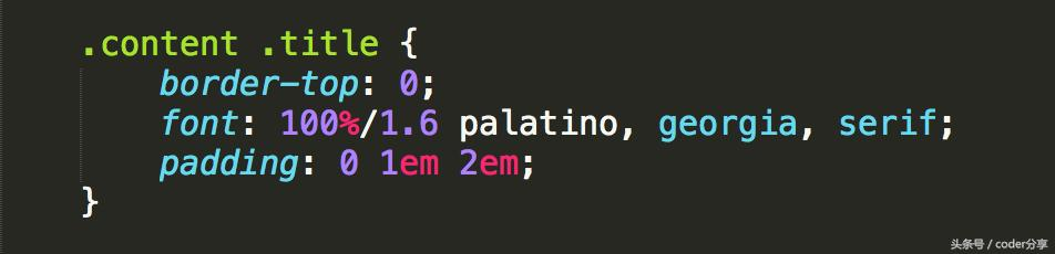 前�_�_�l中的CSS使用�范,��W�一下吧