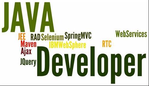 Java学习四步曲,助你成长!