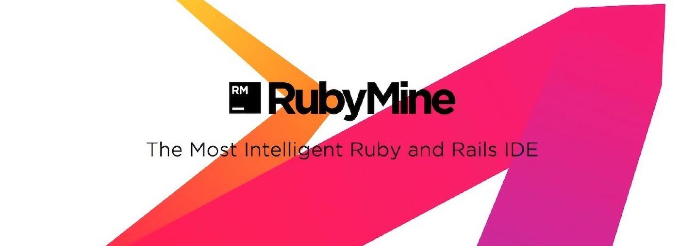 RubyMine 2018.3.2 最便捷的开发环境,智能的Ruby IDE