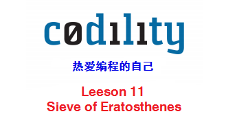 Codility每周一课:P11.1?CountNonDivisible