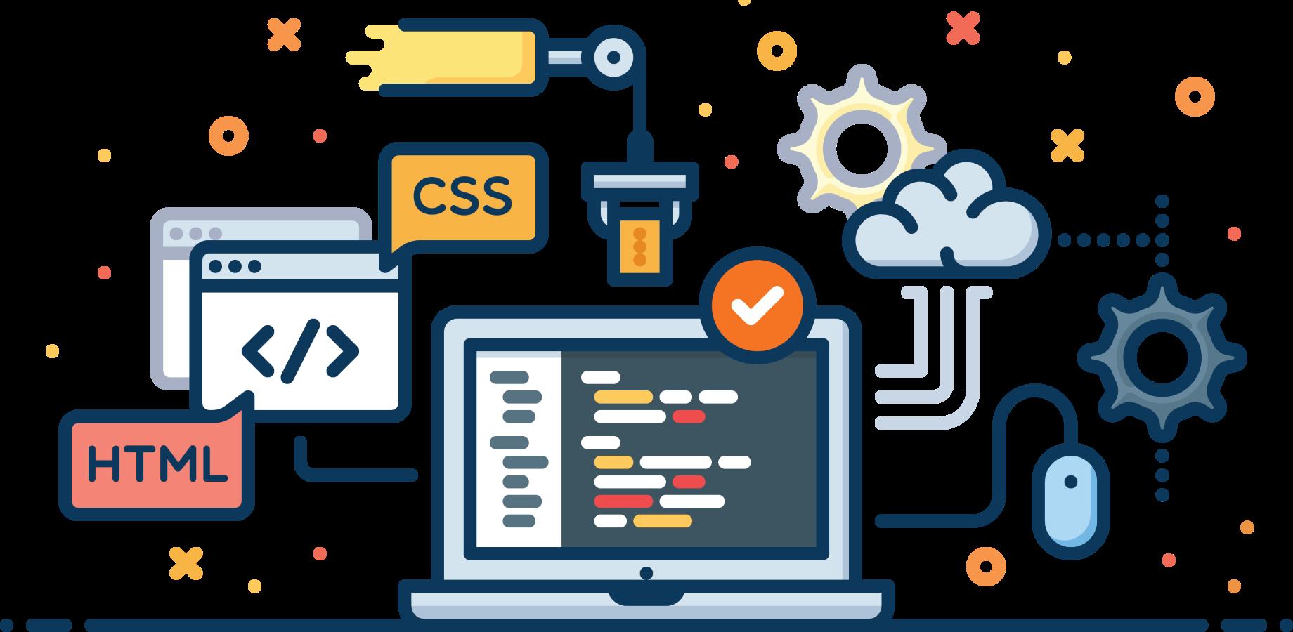 了解CSS布局和块格式化上下文