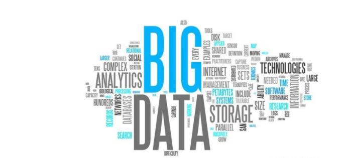 想进入大数据领域,大数据的五大问题你理解吗?