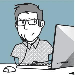 30岁程序员准备离开互联网,结果被央企聘用,得知薪资乐坏了
