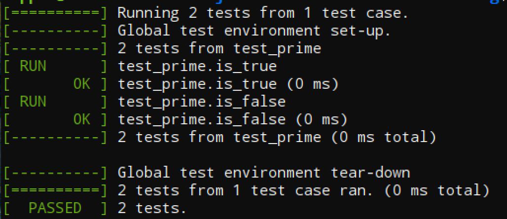 C++雾中风景番外篇2:Gtest 与 Gmock,聊聊C++的单元测试