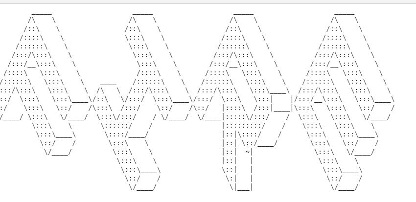 前台碰撞室之console.log与文本字符