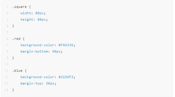 20个编写现代CSS代码的建议